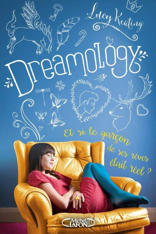 Couverture Dreamology