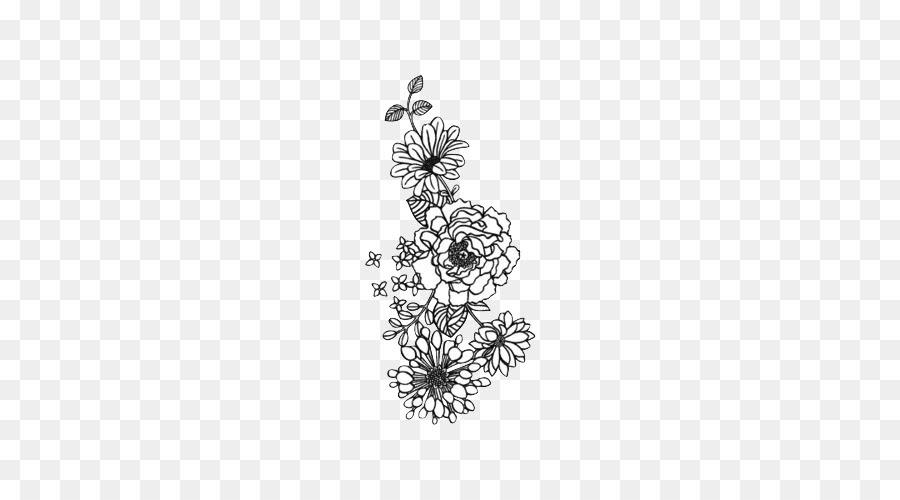 Free Transparent Flower Drawing Tumblr Download Free Clip Art Free Clip Art On Clipart Library