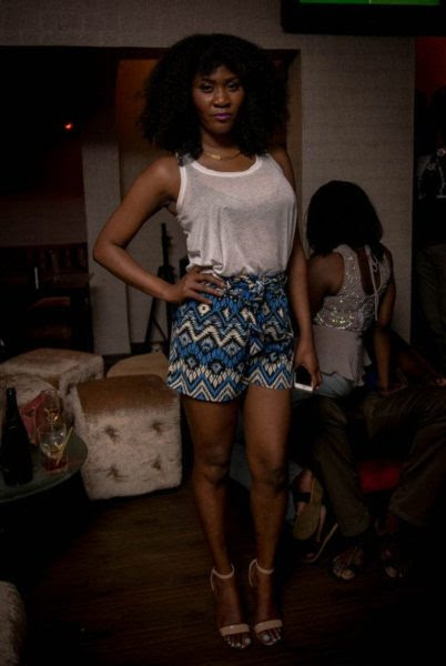 Hennessy Sunsets Cocktail Event  - Bellanaija - August2014020