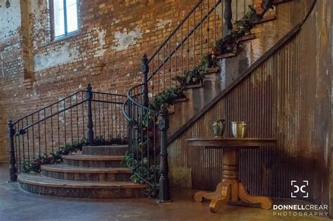 Old Cigar Warehouse   Greenville, SC   Donnell Crear