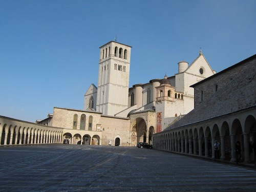 85-St Francis Basilica
