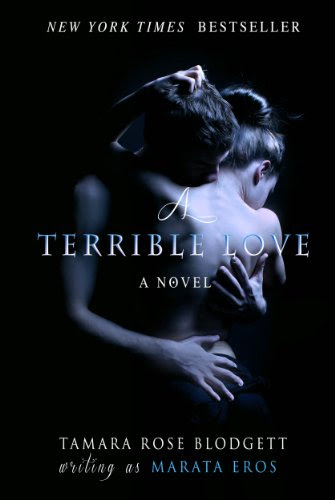 A Terrible Love by Marata Eros