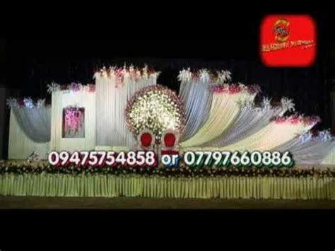 Parti Decoration in Kolkata.Bengali Wedding Dcoration