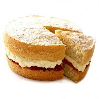 Victoria Sponge Cake Delivery UK   Order Victoria Sponge