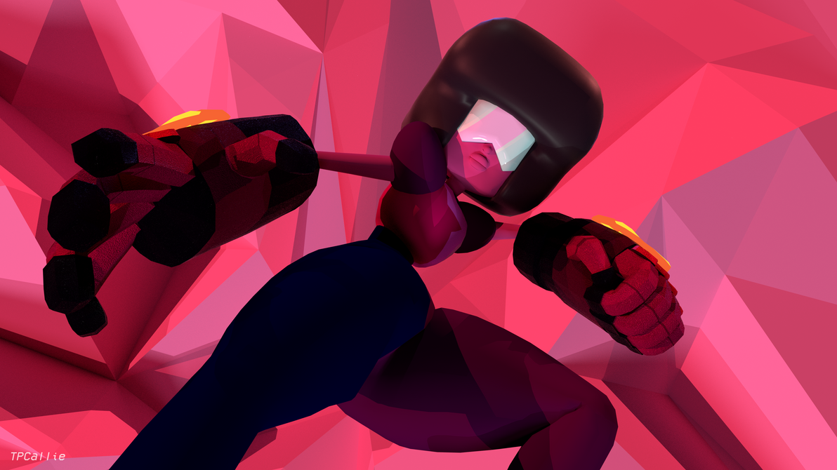 Welp. Here's my first full-on Blender render that I'm gonna upload. In case you're wondering, yes, I do like Steven Universe. This one took a while to make. I'm still figuring out lighting. The bac...