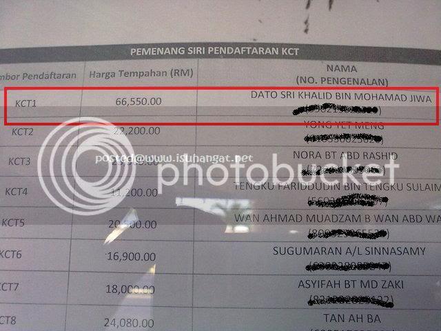 KCT1 Dato Siti Nurhaliza Dato K @ isuhangat