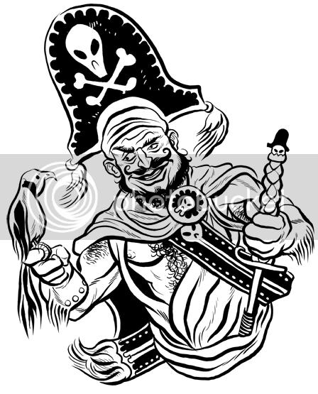 piratenschiff zum ausmalen kostenlos  malvorlagen