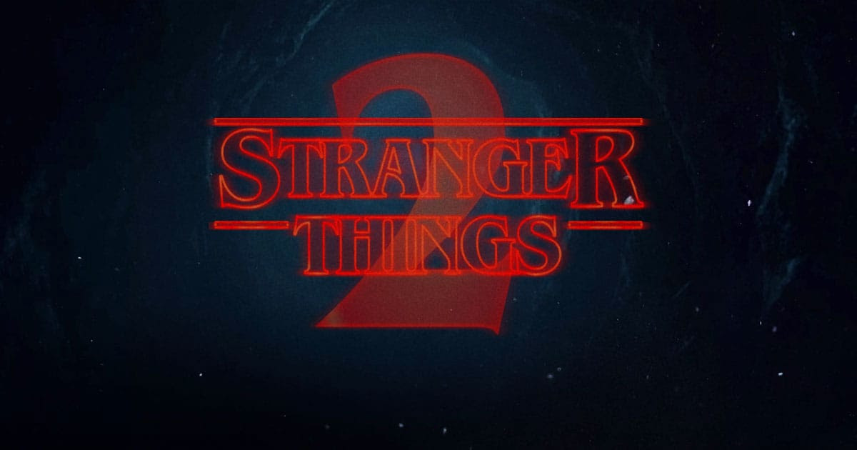 Stranger Things Wallpapers 32 Images Dodowallpaper