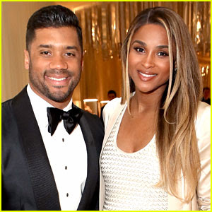 Ciara's One Year Anniversary Gift for Russell Wilson Was So Sweet