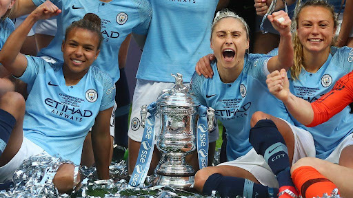 Avatar of Women's FA Cup: Wembley final on 31 October as resumption gets go-ahead