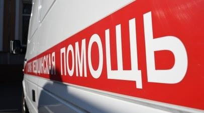 В Самаре в ДТП с машиной скорой помощи пострадали четыре человека
