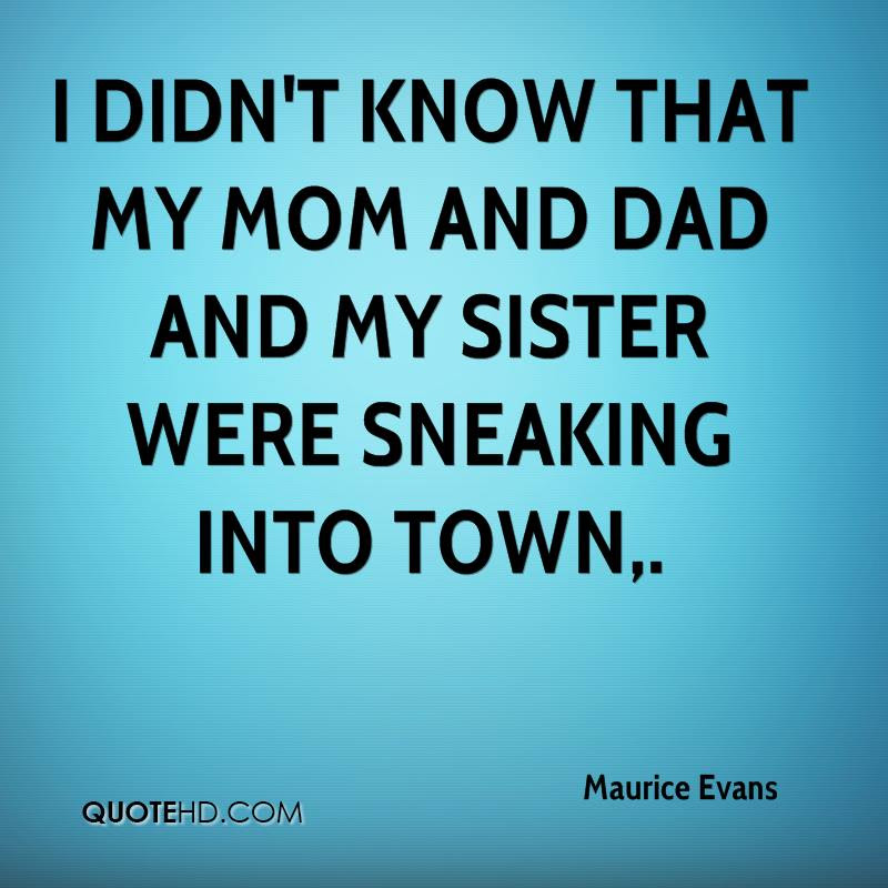 Maurice Evans Quotes Quotehd