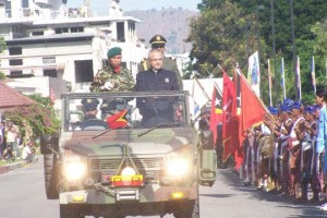 Fakta Seputar Timor Leste