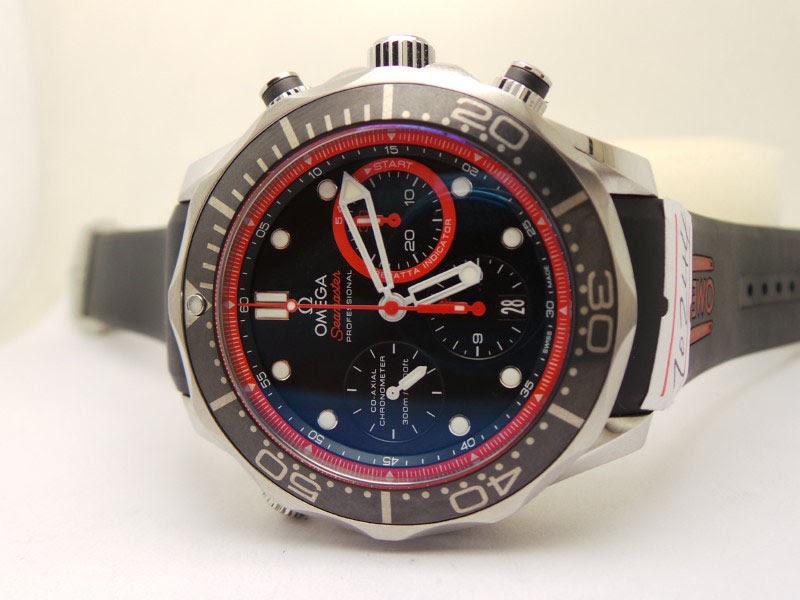 Replica Omega Seamaster Watch