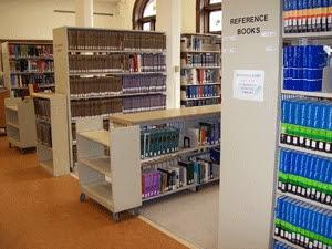 John Abbott College Library
