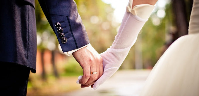 El matrimonio es entre hombre y mujer para toda la vida