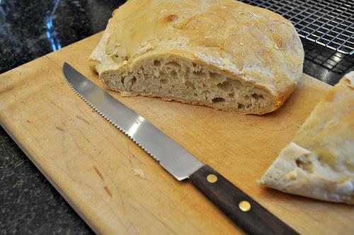 Bread 1st round