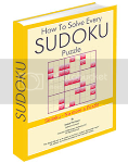 How To Solve Every Sudoku Puzzle