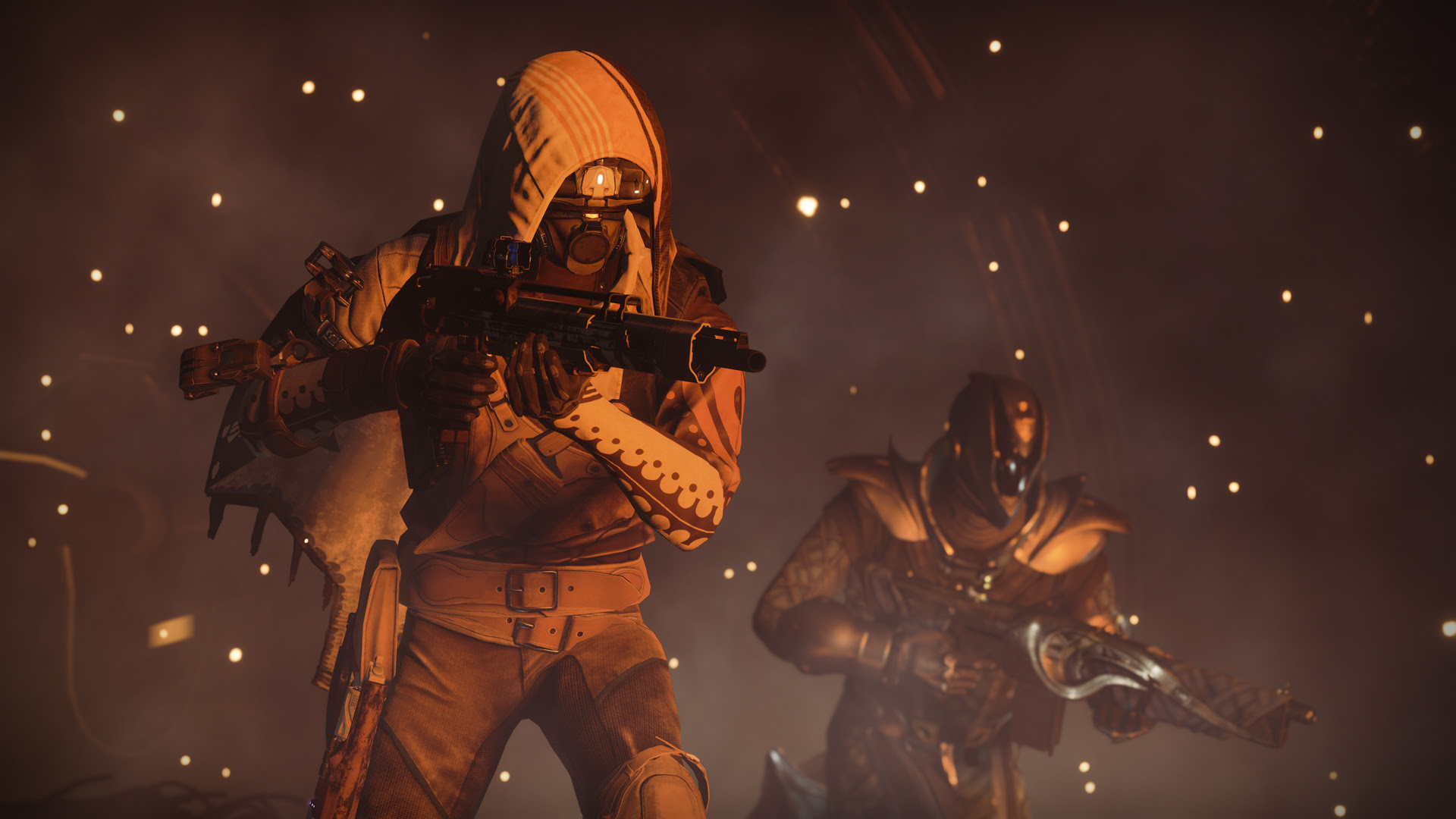 Restaurant Lawak: Ammo Synths Are Back in Destiny 2