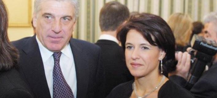 Αναβλήθηκε η δίκη Παπαντωνίου για το 1,3 εκατ. ευρώ της λίστας Λαγκάρντ
