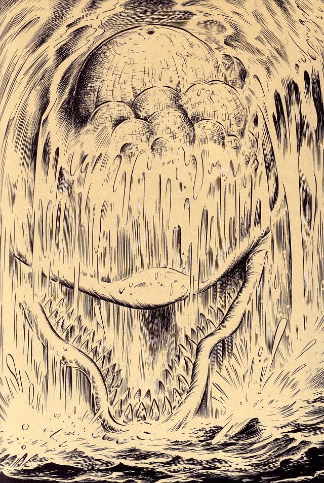 Tatsuya Morino - Moby Dick - Herman Melville, 1851