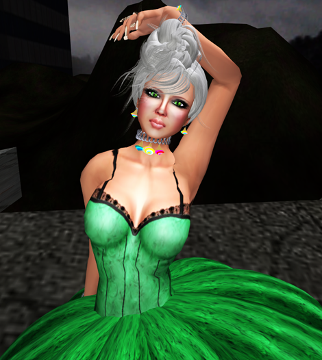 KBL: Lorcet & IceCream Jewelry