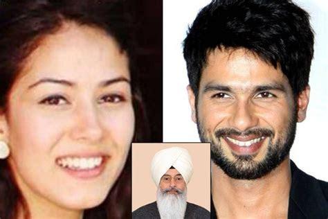 Revealed: Shahid Kapoor And Mira Rajput?s Wedding Card