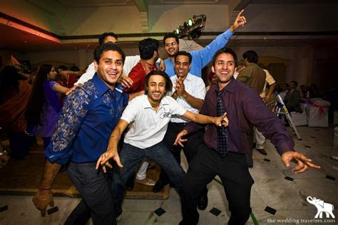 Indian Groom Series  Do?s For A Bachelor Party ? India's