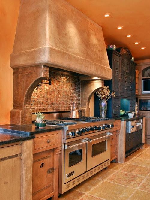 Kitchen Range Hood Home Design Ideas, Pictures, Remodel ...