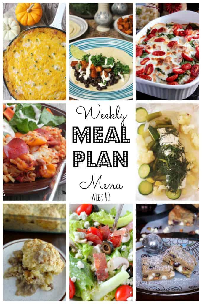 Weekly Meal Plan #40-main