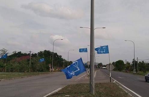 Ketua-ketua Cawangan Umno anti Najib rancang usul singkir PM