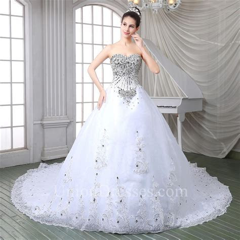 Gorgeous Ball Gown Strapless Corset Back Tulle Lace
