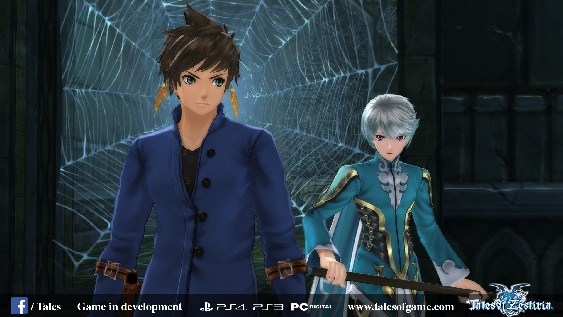 Sggaminginfo Tales Zestiria Coming To Ps4 And Pc