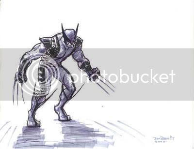 Wolverine nos Cinemas