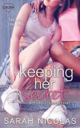 Title: Keeping Her Secret, Author: Sarah Nicolas