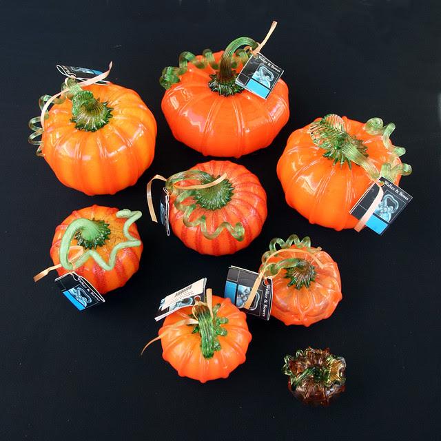 IMG_5881 traditional glass pumpkins