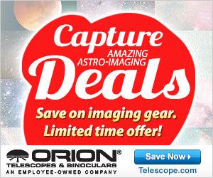Capture Amazing Astro-Imaging Deals!