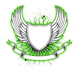 contoh logo grup keren jasa desain grafis