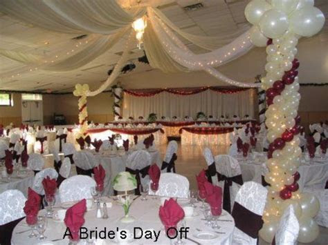 Vee's blog: A simple way to decorate your wedding