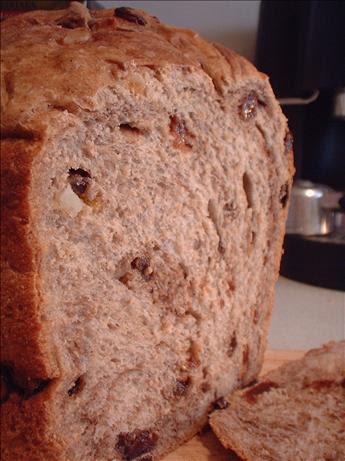 Cinnamon Raisin And Apple Bread Abm Machine) Recipe - Food.com