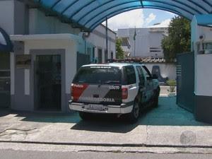 Policiais militares depuseram na Corregedoria da corporação sobre chacinas em Campinas (Foto: Reprodução)