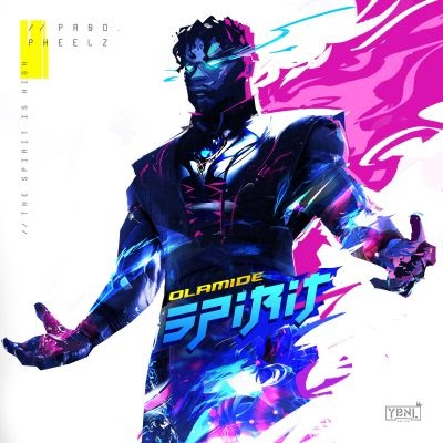 [MUSIC] Olamide – Spirit