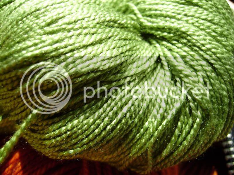 Indigo Moon Yarn
