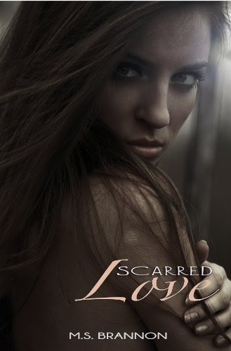 Scarred Love (Sulfur Heights Series) by M.S. Brannon