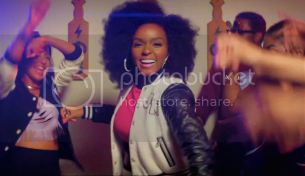 Video Premiere: Janelle Monáe – 'Electric Lady'