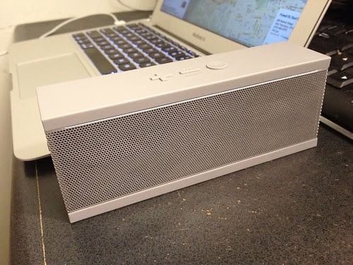 JAMBOX from Jawbone