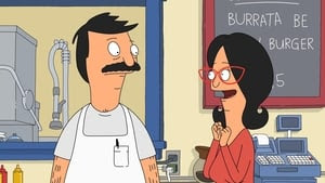 Bob's Burgers Season 8 : The Silence of the Louise