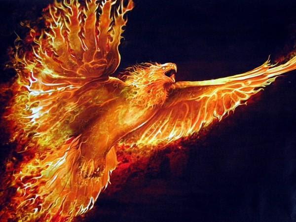 diaforetiko.gr : Phoenix 600x450 ΦΟΙΝΙΚΑΣ: Το μυθικό πουλί των Ελλήνων!