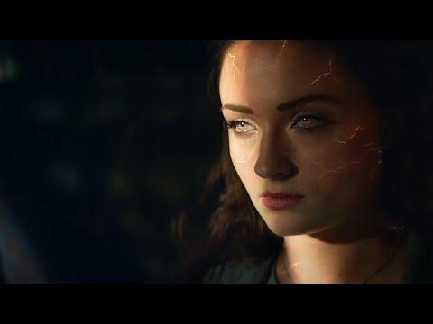 Impresionante primer avance de X-Men #DarkPhoenix