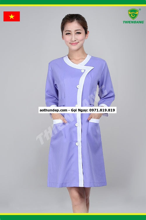 trang phục điều dưỡng 2016
